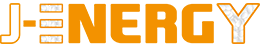 J-ENERGY logo