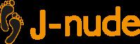 J-NUDE logo