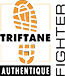 TRIFTANE FIGHTER logo