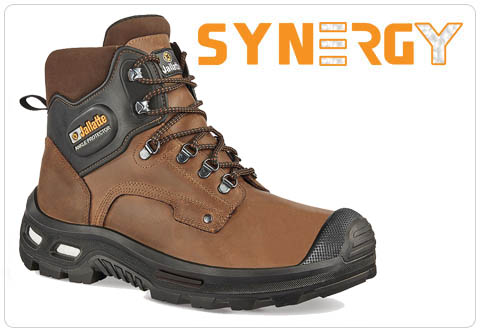 16549c2cdce JALLATTE | Safety Shoes