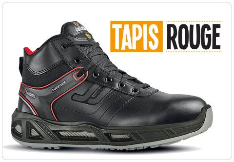 sélection premium 5f208 e2f95 Chaussure de sécurité et Botte de sécurité pour Homme et ...