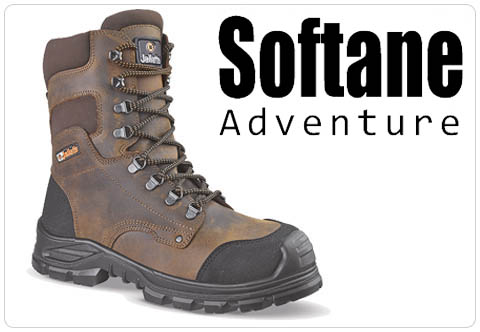 JALLATTE | Safety Shoes
